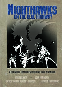 Blue Highway DVD Cover