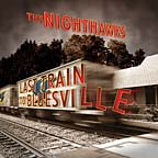 Last Train to Bluesville CD